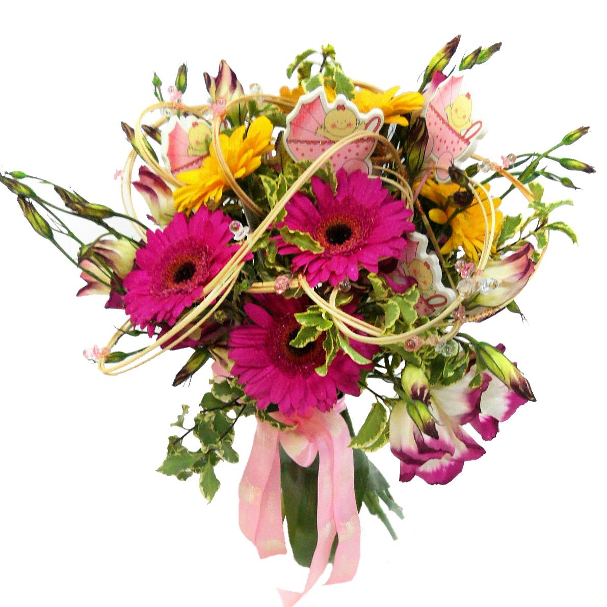 Доставка цветов по кирову и области