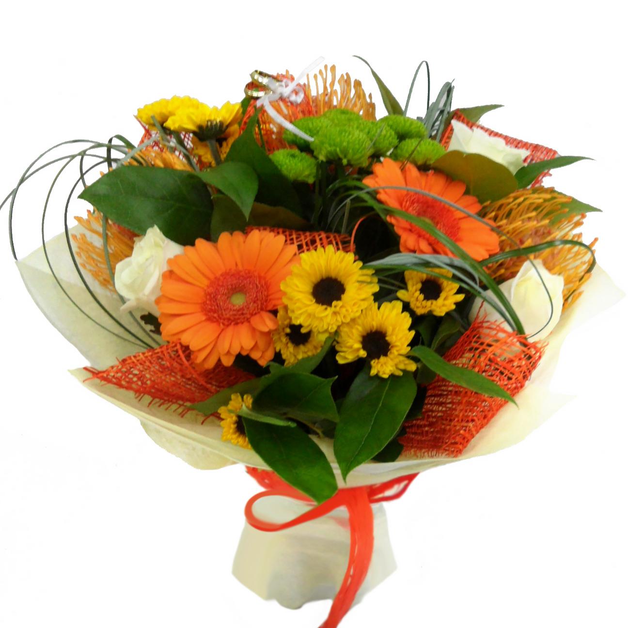 Заказать букет цветов в кирове, солнечногорск дарвин магазин