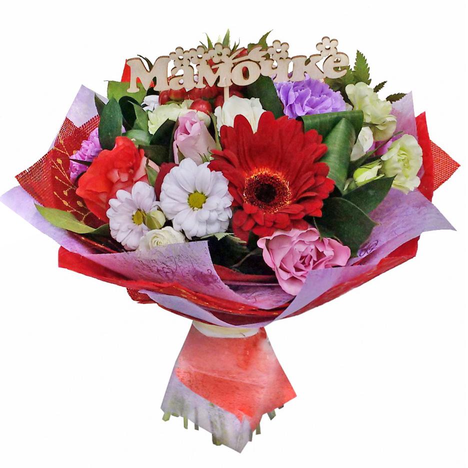 Заказ цветы букеты от 1000 рублей