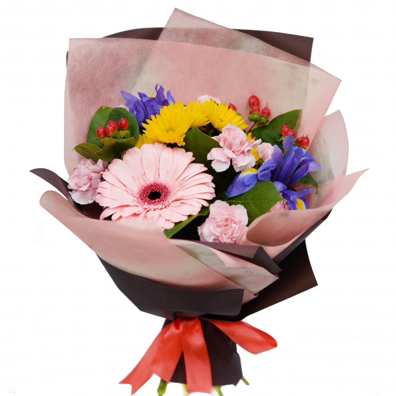 Доставка цветов по кирову и области, цены цветы
