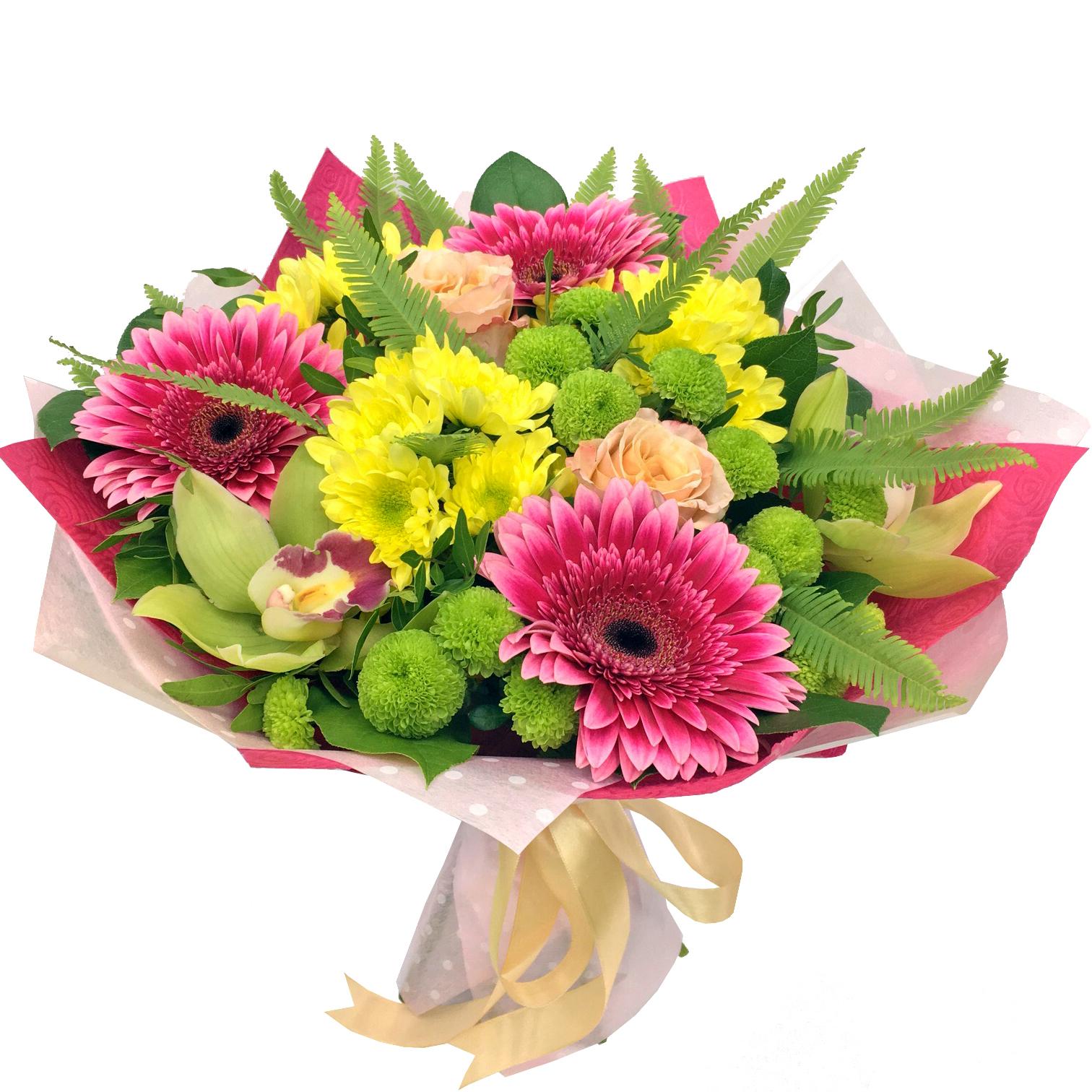 Заказать букет цветов в кирове, цветы